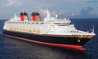 Cruceros barco Disney Wonder