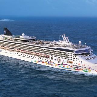 Barco Norwegian Star de la naviera Norwegian Cruise Line