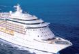 Barco de cruceros Radiance of the Seas de Royal Caribbean