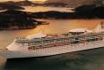 Barco Vision of the Seas de Royal Caribbean