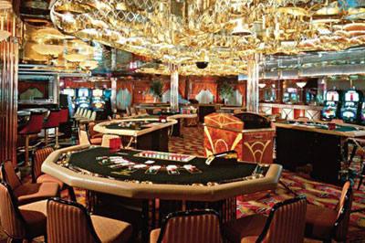 Imagen del Casino del barco Celebrity Century