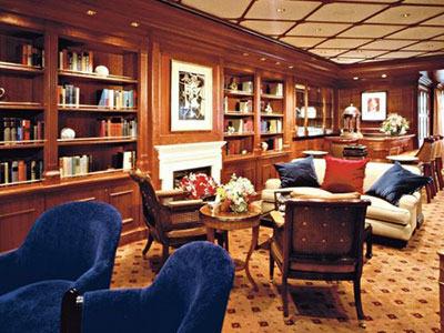 Imagen de un Salón del barco Celebrity Century