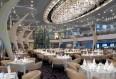 Imagen del Restaurante Moonlight Sonata del barco Celebrity Eclipse
