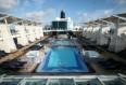 Imagen de una Piscina del barco Celebrity Equinox