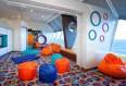 Imagen de una Zona Infantil del barco Celebrity Millennium