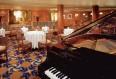 Imagen del Piano Bar del barco Celebrity Summit