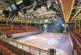 Imagen de la Pista de hielo del barco de cruceros Adventure of the Seas de Royal Caribbean