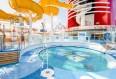 Imagen del AquaLab del barco Disney Magic