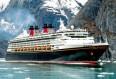 Imagen del barco Disney Wonder