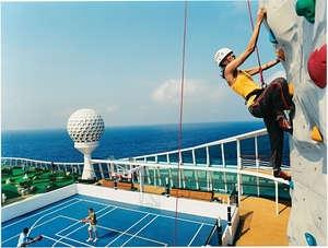Imagen de una Zona de deportes del barco Independence of the Seas