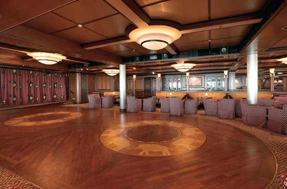 Imagen del Club Safari del barco Jewel of the Seas