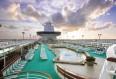Imagen de la Cubierta del barco Majesty of the Seas