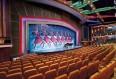 Imagen del Teatro Savoy del barco Mariner of the Seas