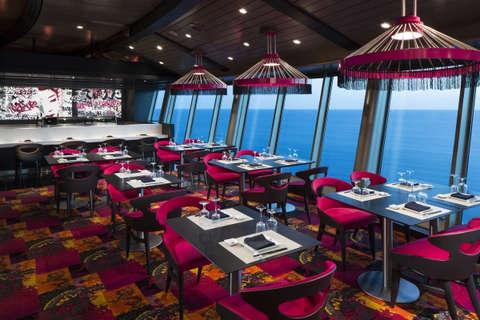 Imagen del Restaurante Izumi del barco Navigator of the Seas