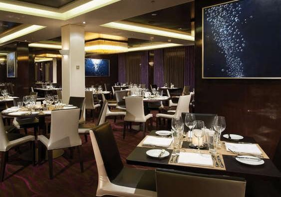 Imagen del Restaurante Taste del barco Norwegian Breakaway de Norwegian Cruise Line