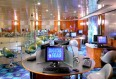 Imagen del Internet Café del barco Norwegian Dawn de Norwegian Cruise Line