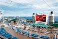 Imagen del Bar Spice H2O del barco Norwegian Epic