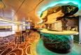 Imagen del Sugarcane Mojito Bar del barco Norwegian Getaway