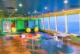 Imagen de una Zona infantil del barco Norwegian Jade
