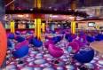 Imagen del Salón Bar Cabaret del barco Norwegian Jewel