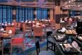 Imagen del Restaurante Asiático Ginza del barco Norwegian Sun