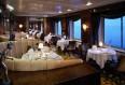 Imagen del Restaurante francés Le Bistro del barco Norwegian Sky