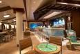 Imagen del Bar 5 O'clock del barco Norwegian Star