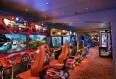 Imagen de la Sala Videojuegos Arcade del barco Norwegian Star