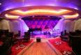 Imagen del Salón de Jazz del barco Oasis of the Seas