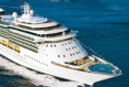 Barco Serenade of the Seas de Royal Caribbean