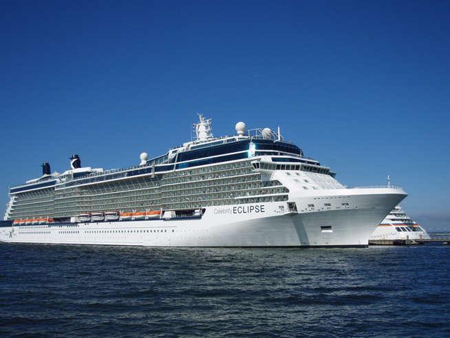 celebrity eclipse de celebrity cruises nudoss