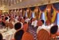 Imagen del restaurante Liberty del barco Pride of America de la Naviera Norwegian