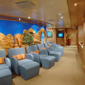 Imagen del barco Pride of America de la Naviera Norwegian