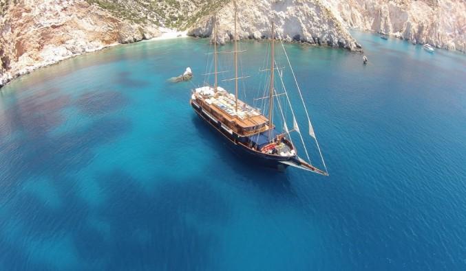 Imagen barco Galileo de Variety Cruises