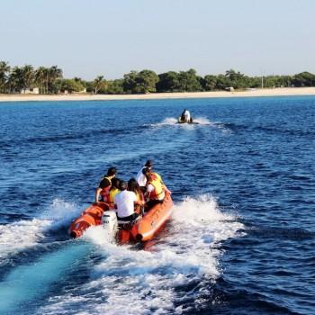 Excursión a Playa Giron en el crucero de Variety Cruises