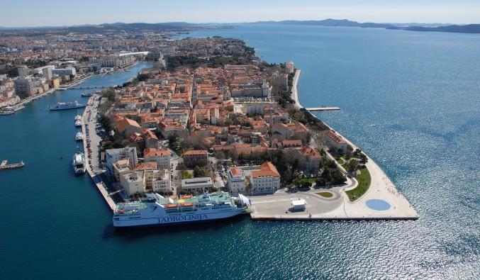 puerto-de-cruceros-zadar-croacia-City of Zadar foto by Velid Jakupovic
