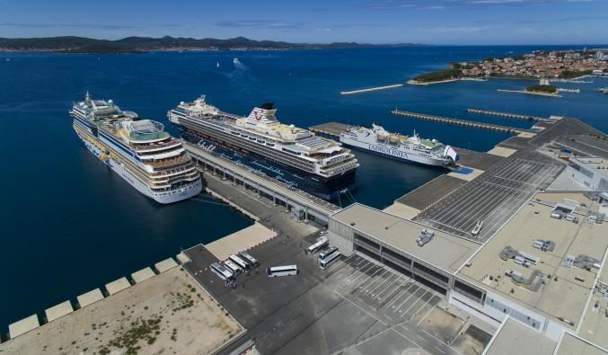 puerto-de-cruceros-zadar-croacia-Gazenica Port 15