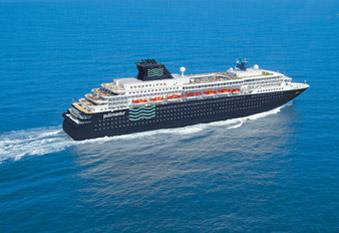Barco de Cruceros Horizon de Pullmantur