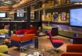 Imagen del Restaurante Wu Fusion del Barco Monarch de Pullmantur