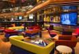 Imagen del Bar Sport del Barco Monarch de Pullmantur