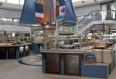 Imagen del Buffet Panorama del barco Sovereign de Pullmantur