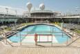 Imagen de las Piscinas del barco Sovereign de Pullmantur