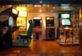 Imagen de la Sala de Video Juegos del barco Sovereign de Pullmantur