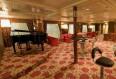 Imagen del Casino bar del Barco Zenith de Pullmantur