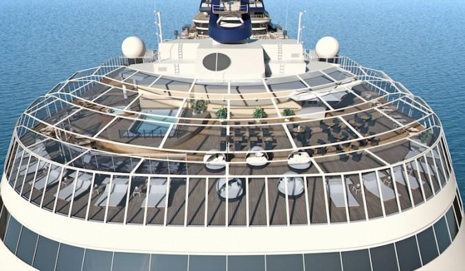 MSC Meraviglia-MSC -Yacht-Club -Pool