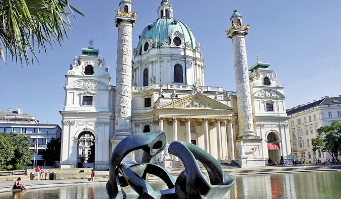 cruceros-fluviales-naviera-politours-nudoss-VIENA_Austria Iglesia San Carlos Borromeo_IMG_0032 rgb