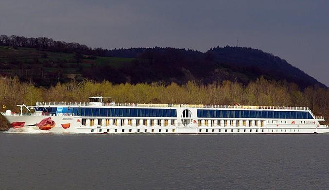 naviera de cruceros a-rosa cruises