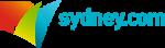 Puerto cruceros Sydney logotipo Sydney.com