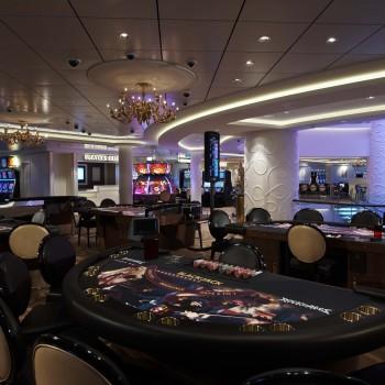 Imagen de Casino a bordo de Norwegian Cruise