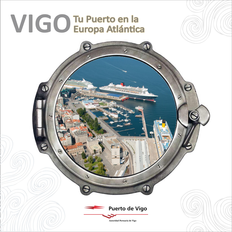 El puerto de vigo trabaja en la implantaci n de un sistema - Puerto de vigo cruceros ...